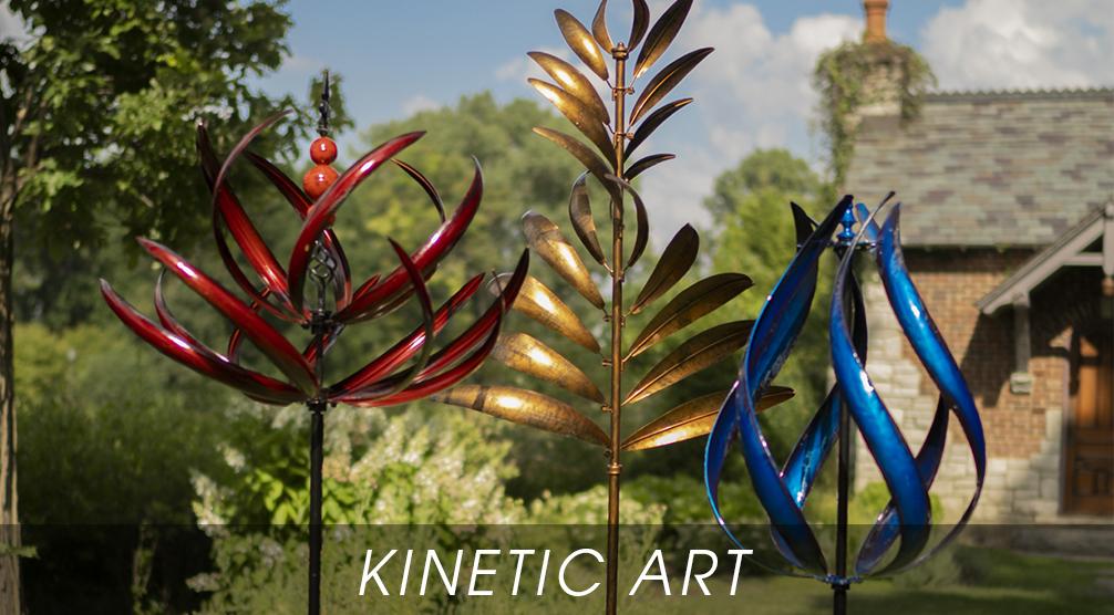Kinectic Art