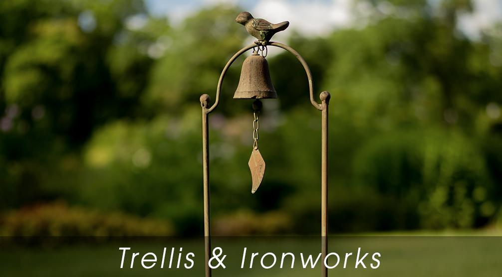 Trellis and Ironworks