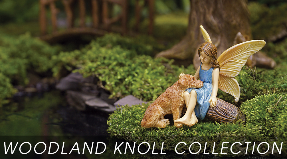 Woodland Knoll
