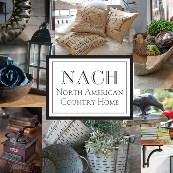 About Us - North American Country Home