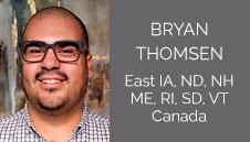 Bryan Thomsen