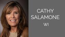 Cathy Salaomne