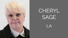 Cheryl Sage