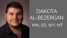 Dakota All-Bezergan