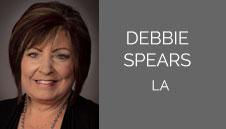 Debbie Spears