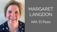 Margaret Langdon
