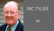Ric Tyler
