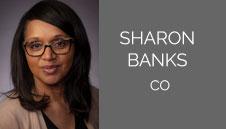 Sharon Banks