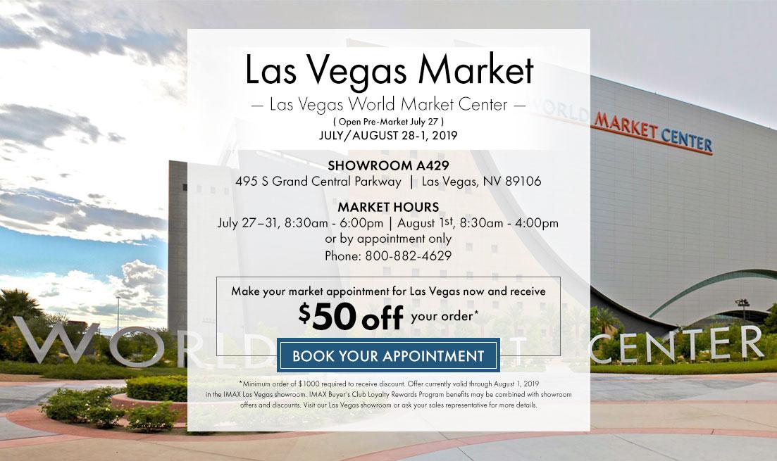 Las Vegas Summer Market