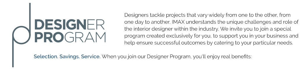 Designers Program