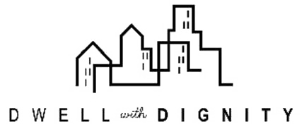 dwell with dignity logo