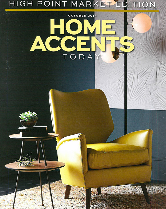 Home Accents Today - Feb 2018