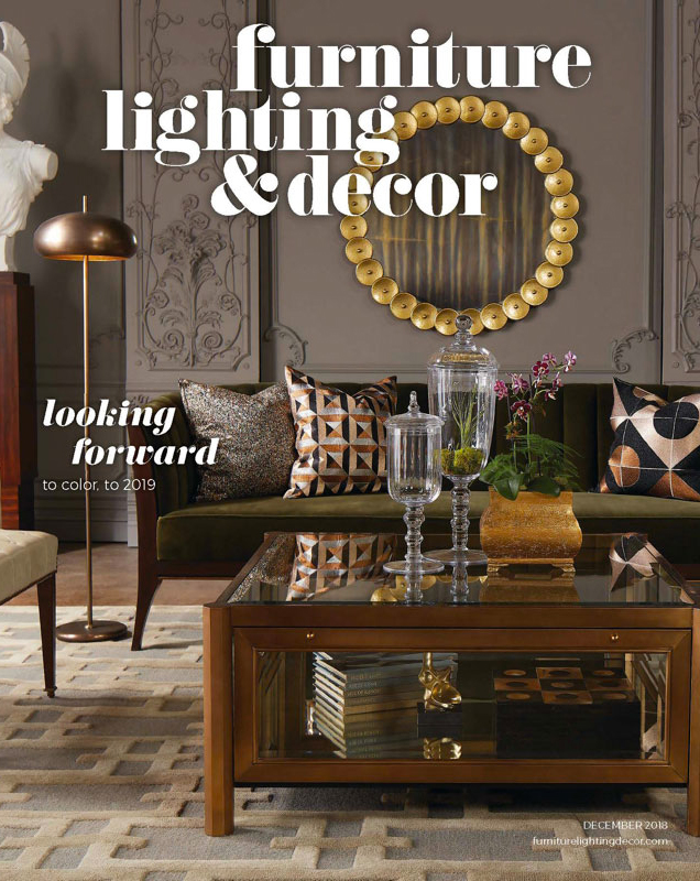 Furniture, Lighting & Decor - Dec 2018