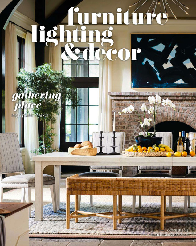 Furniture, Lighting & Decor - Oct 2018