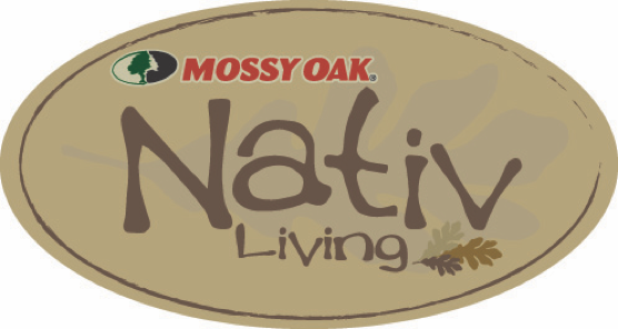 Mossy Oak Nativ Living