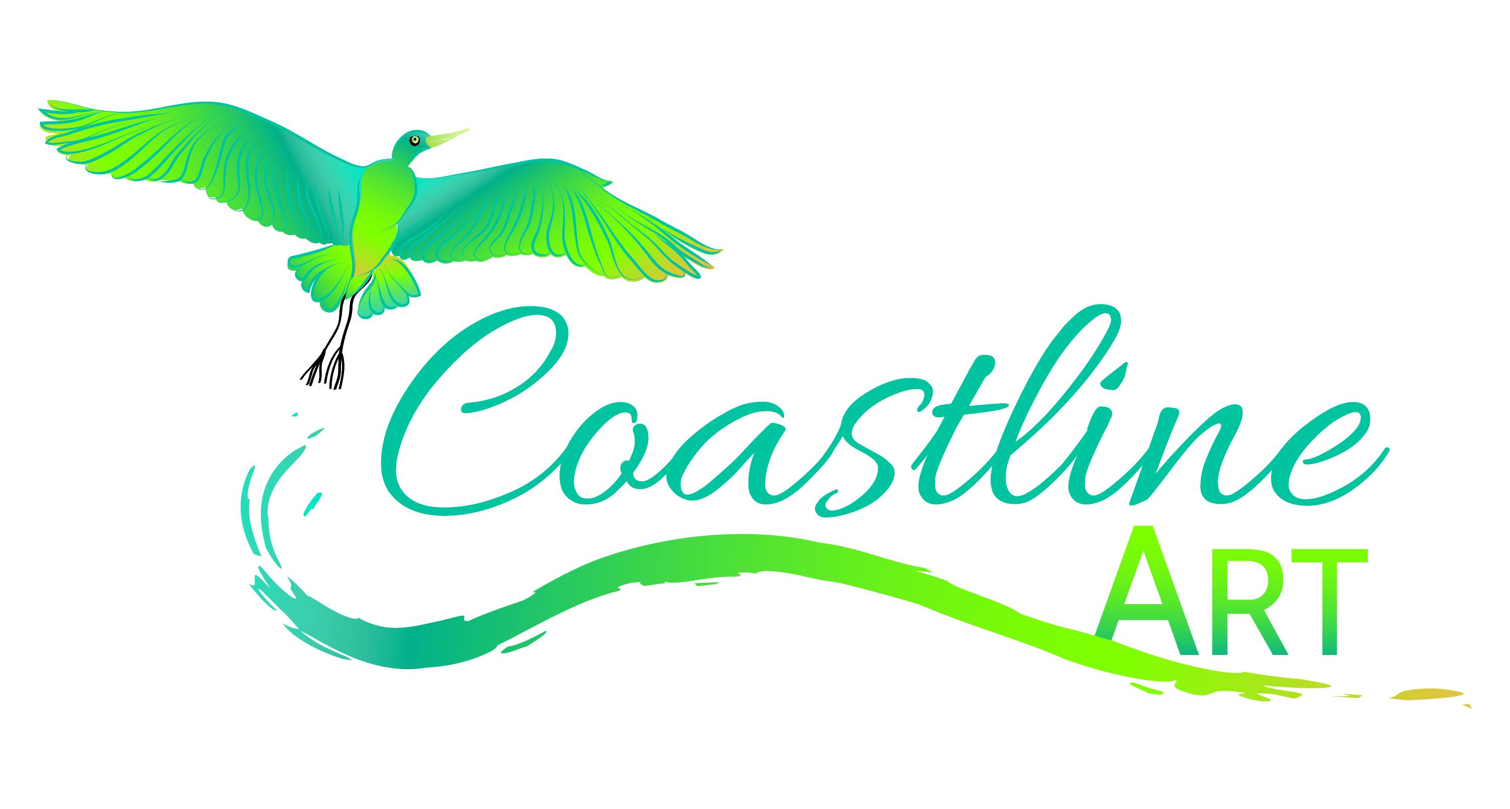 Coastline Art