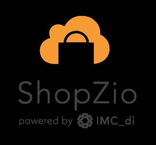 shopzio logo