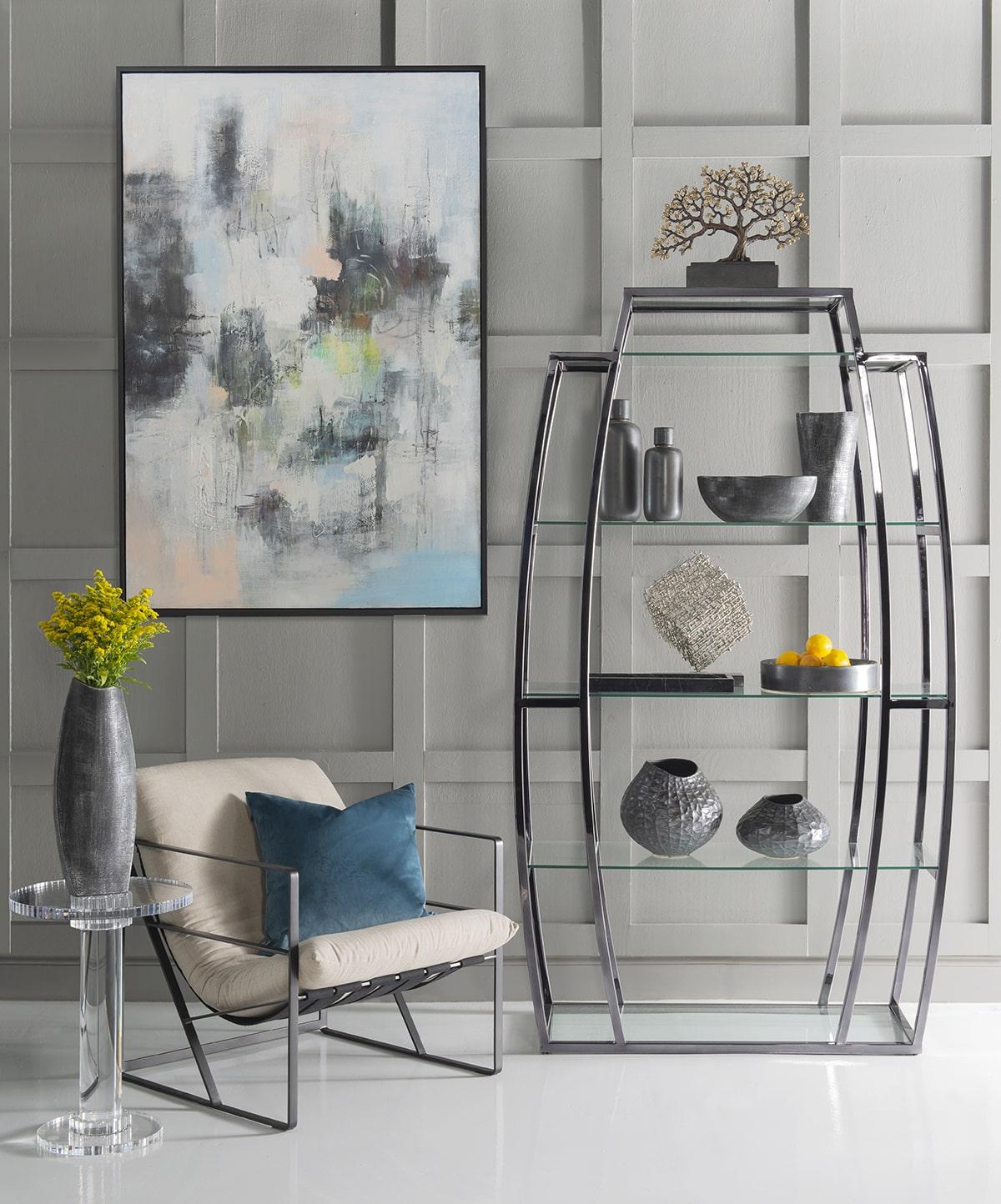 Howard Elliott Accent Furniture