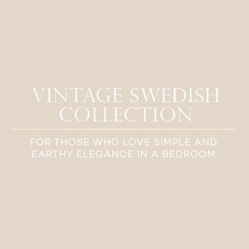 Vintage Swedish