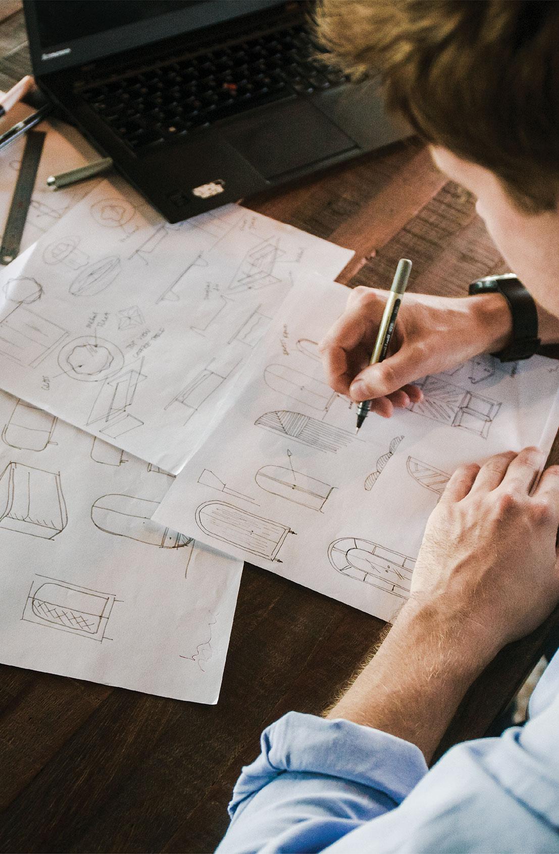 Designer Program