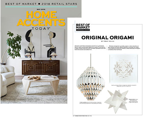 Press - Home Accents Today