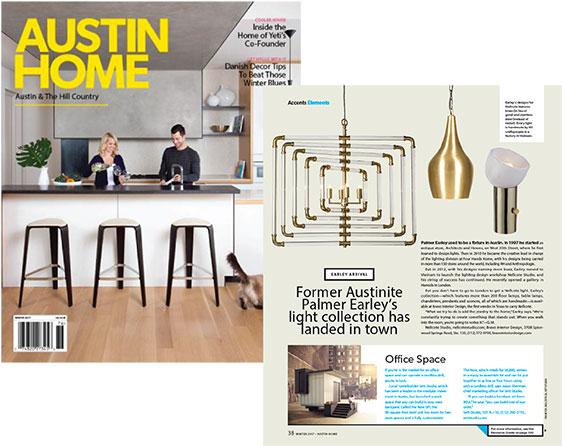 Press - Austin Home