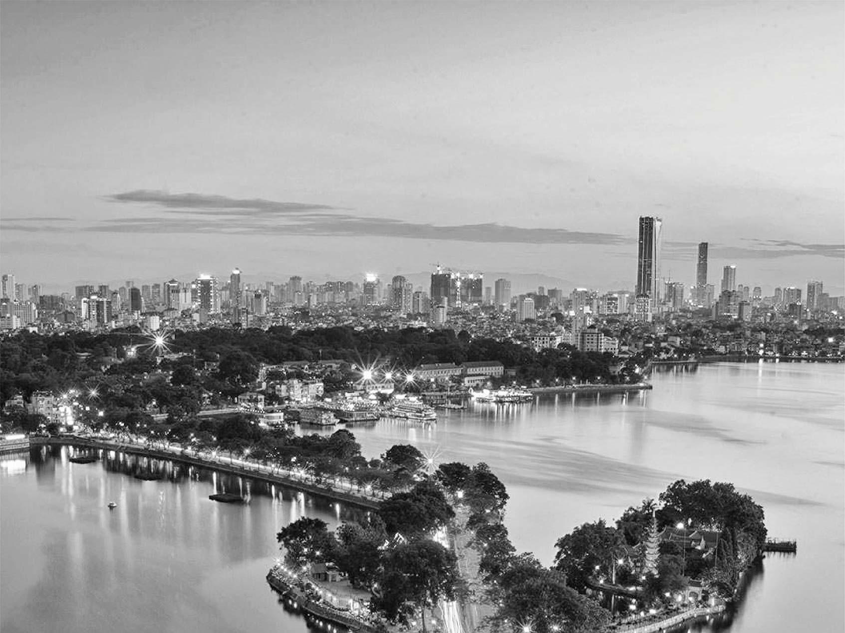 Sonder Living - Hanoi