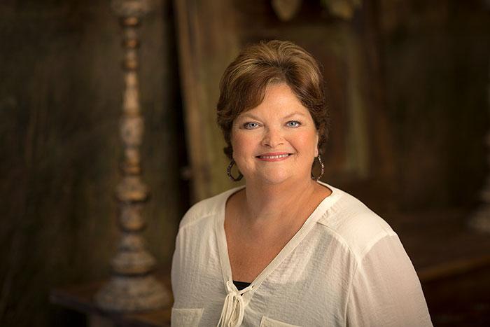 Brenda Carey