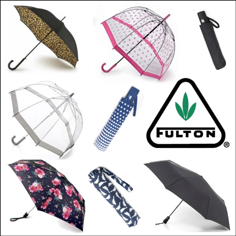 Fulton Umbrellas