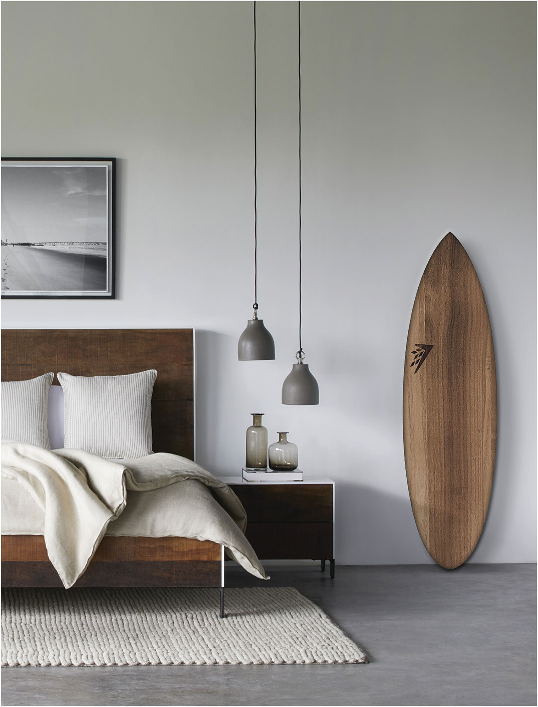 Sonder Living - Bedroom