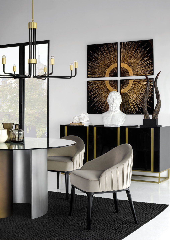 Sonder Living - Kitchen & Dining Room