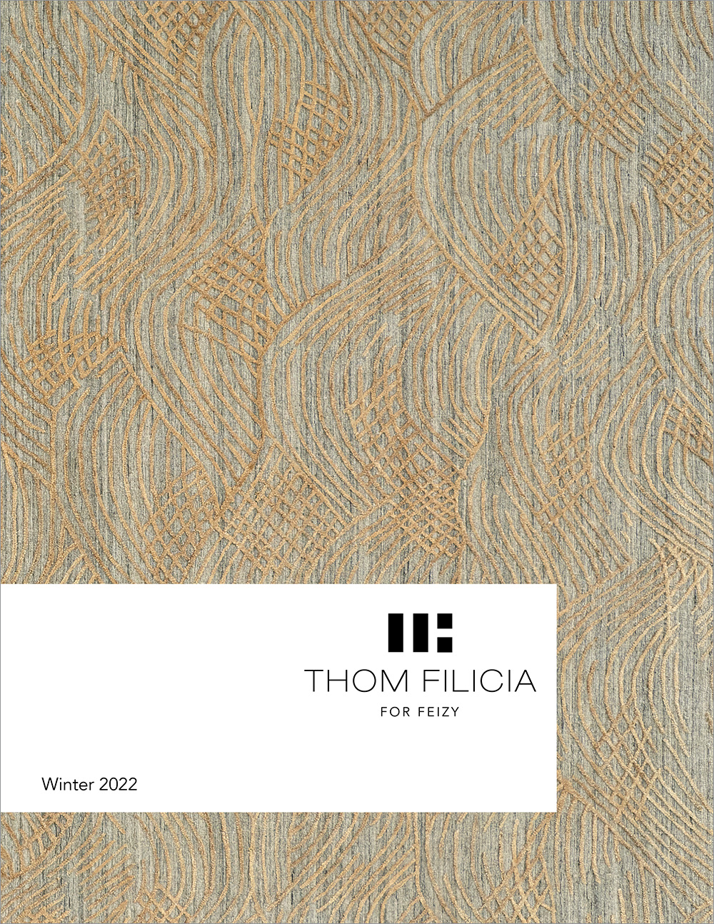 Thom Filicia Home Collection for Feizy