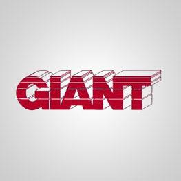 Giant Pumps