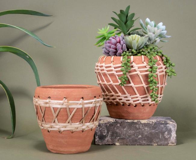 terracotta planter wholesale