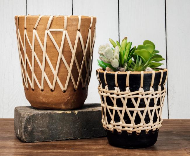 wholesale terrracotta planter