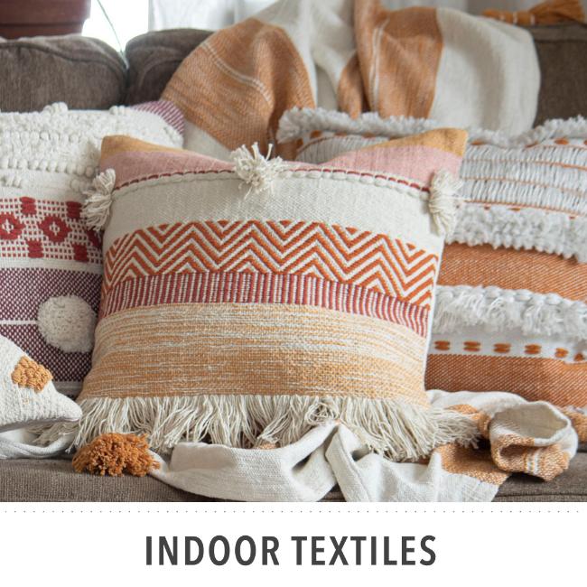 indoor textiles wholesale