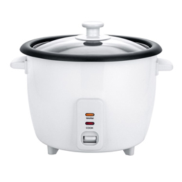 Rice Cooker 1.5L with Lid