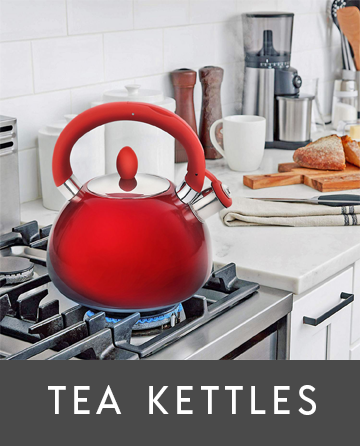 Tea-Kettles