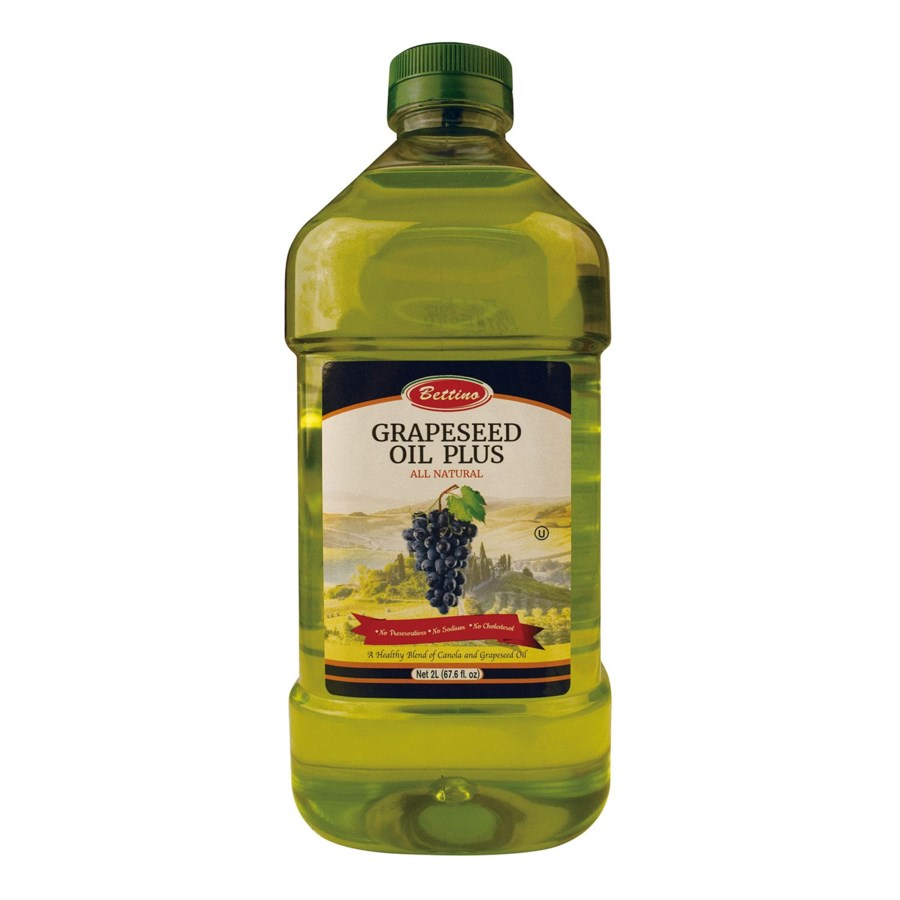 Bettino Grape Seed Oil