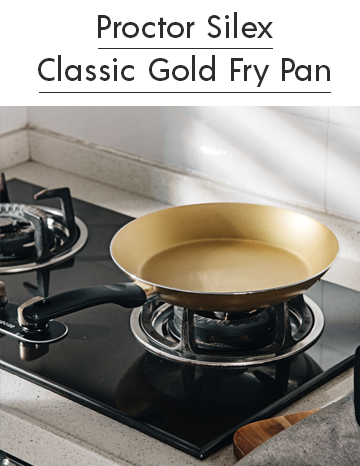 Proctor Silex Classic Gold Fry Pan