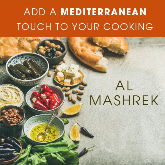 Al Mashrek