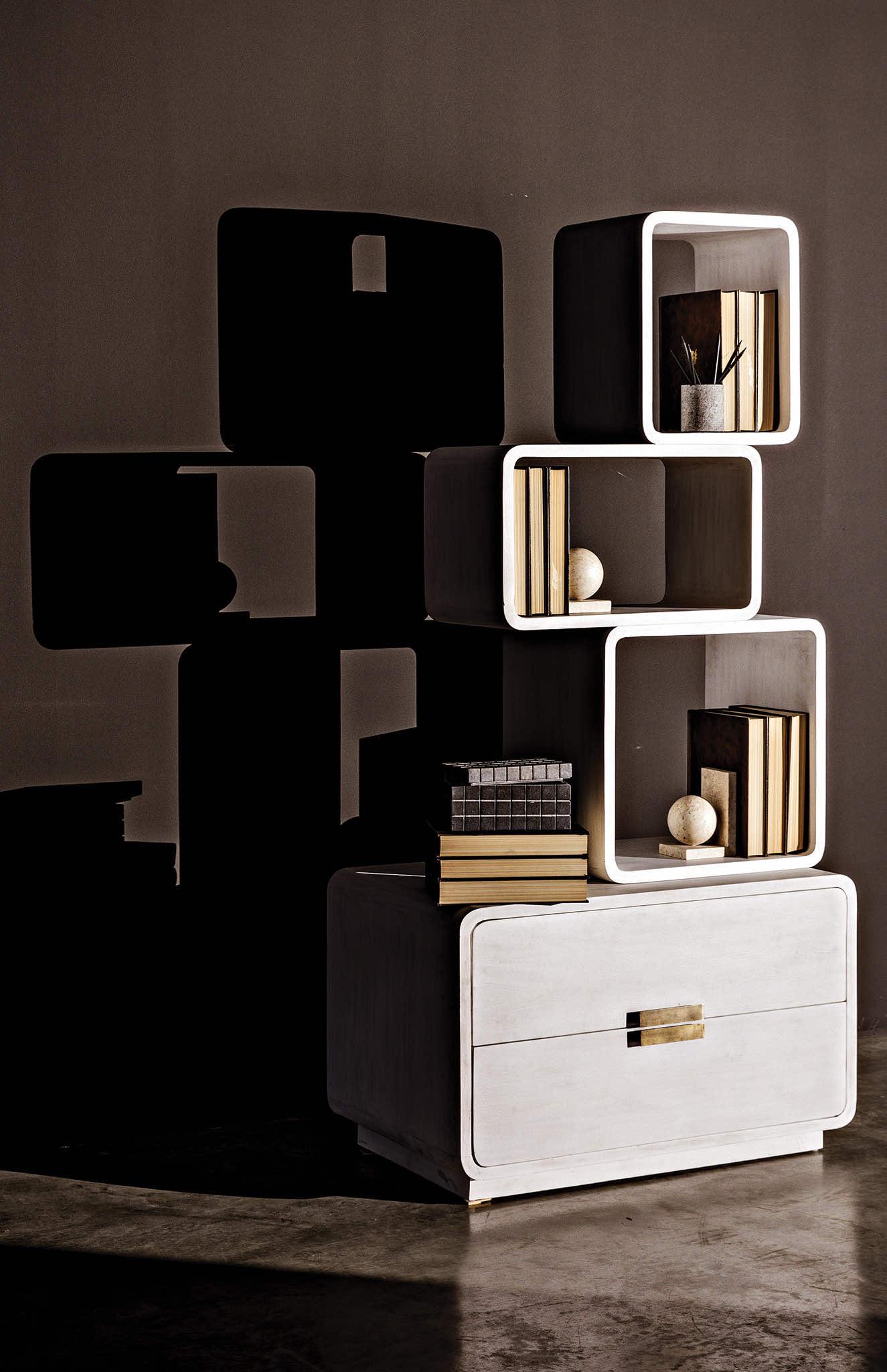 Belini Bookcase