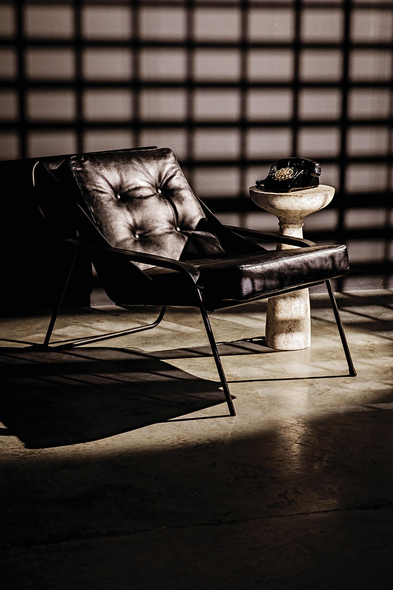 Mr. Malcolm Chair