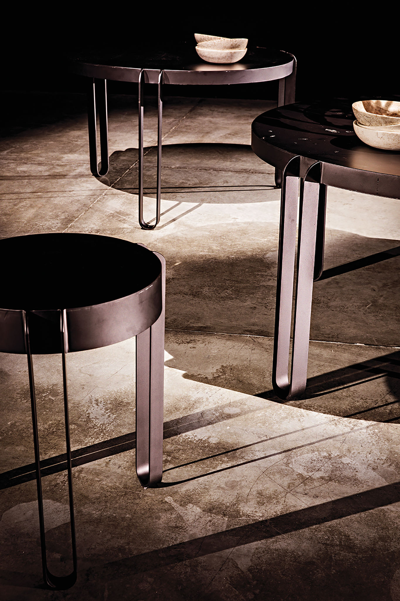 Marcellus Tables