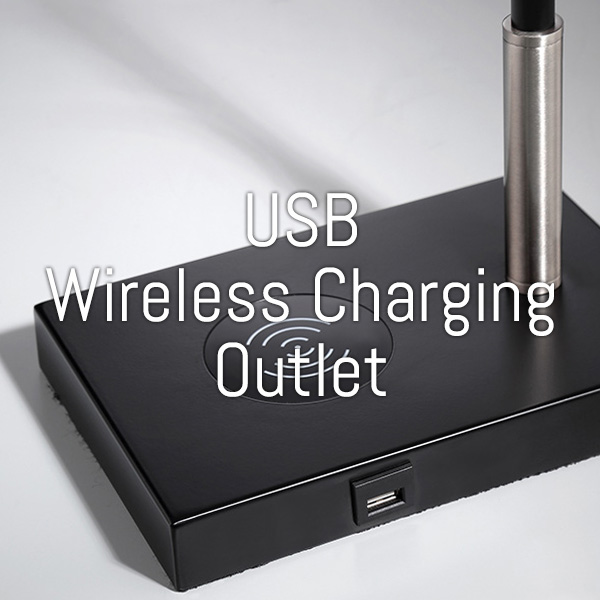 charging outlet