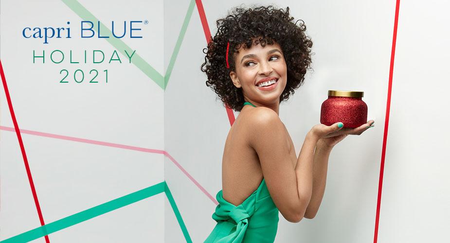 Shop Capri Blue
