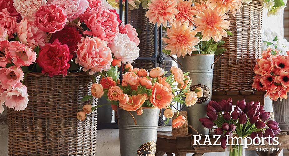 Shop RAZ Imports