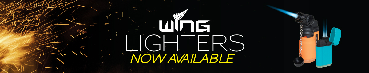 Wing Lighters