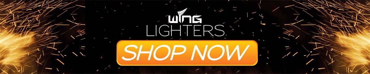 Shop Lighters